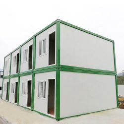طويل [سرفيس ليف] اللون الأخضر [برفب] وعاء صندوق مستشفى بناية في إفريقيا لأنّ ظهور حادث