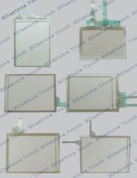 UG221H-LE4/UG221H-LR4/富士のためのUG221H-SR4 Touch Screen Membrane Panel Glass