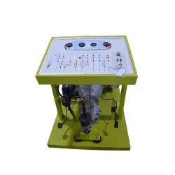디젤 엔진 진단 교육 장비 자동차 교육 모델
