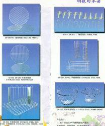 Edelstahl-Produkte