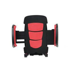 Montar el CD Celular fuerte Soporte Coche de ranura de ventilación de aire Universal pinza de sujeción para teléfonos móviles accesorios para teléfonos móviles para regalo de promoción