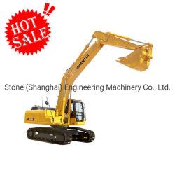 Cinese Shantui marchi grandi escavatori cingolati 20 tonnellata 21 Ton Se210 Prezzo macchine per l'edilizia stradale