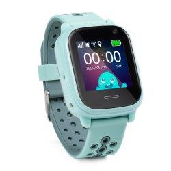 Wonlex China 2020 Smartwatch Android novos produtos GPS impermeável IP67 para crianças de chamada de vídeo vigilância GPS do telefone para crianças