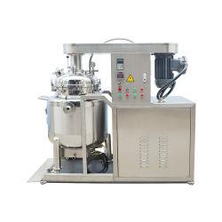 Sistema di miscelazione automatica della vernice disperdente serbatoio di miscelazione per dispersione adesiva in silicone Attrezzatura