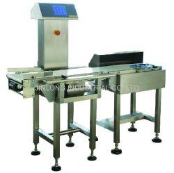프로세스를 분류하는 제품 무게를 무게를 다는 사람 자동 컨베이어 모형 230ns를 검사하십시오