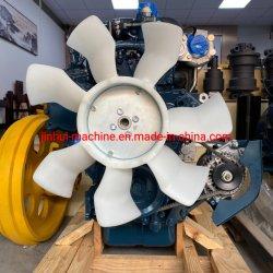 Conjunto de motor Doosan DL06/DL08/De12tis para excavadora Daewoo Parts