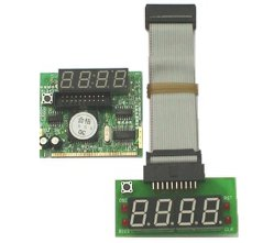 Отладочные платы MiniPCI для портативного компьютера