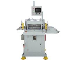 Rouleaux de film automatique//aluminium Mylar Die Machine de coupe