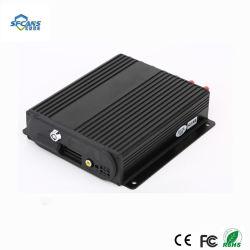 Цифровой видеорегистратор DVR для мобильных ПК с 4G WiFi GPS