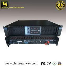 Fp4000 2X850W@8ohms amplificateurs de puissance numérique DJ mixeur audio ampères