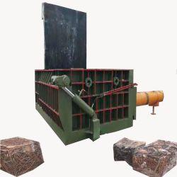 Алюминий медь утюг стальные металлические пресс-подборщик металлургии оборудования оборудования