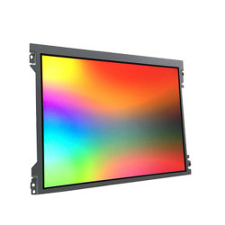 "Ivo 12.1 "" TFT LCDの表示M121gnx2 R1 1024X768産業LCD"