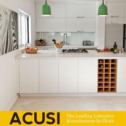 프로젝트용 PU 마감 단순 주방(ACS2-L201)