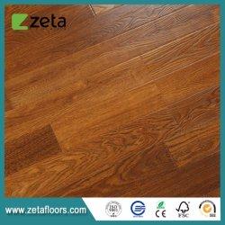 Bossage Flooring Technologie allemande étanche des planchers laminés en bois avec AC3