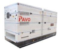 375kVA/300kw de super Stille Dieselmotor Genset van de Reeks van de Generator van de Macht met ISO