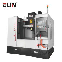 Centro di lavorazione di CNC di alta qualità con tecnologia tedesca (BL-Y600)