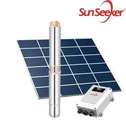 Submers 24V солнечной водяной насос питьевой дом Ayatem/водяного насоса системы солнечной энергии в Таиланде