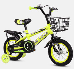"""Фабрик из Китая детей велосипед 12 """"14"""" 16 """"18 дюймах от детских велосипедов и баланса"""