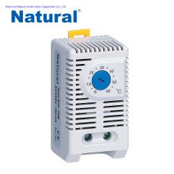 CE RoHS nieuwe bimetaal-kast Industriële controle Elektrische thermostaat