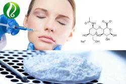 Natrium Hyaluronate Hyaluronan ha für kosmetischen Grad