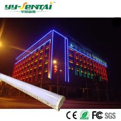 CE RoHS 12W LED リニアライト美しいシェル