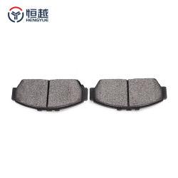Fórmula Semi-Metallic caliente Accesorios para automóviles Barke almohadillas para Toyota Corolla