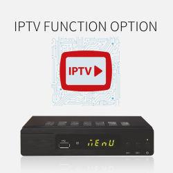H. 265 dvb-T2 van de Kanalen van T2 DVB Vrij voor Italië Duitsland