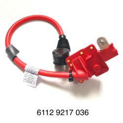 Автозапчастей для BMW F07 F10, F12, F06 положительный кабель аккумуляторной батареи и клеммой 61129217036