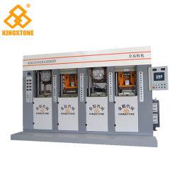 Machine van het Afgietsel van de Injectie van de Schoen van RT de Enige