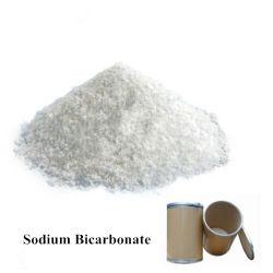 99% de pureté de bicarbonate de sodium en poudre de bicarbonate de soude CAS 144-55-8