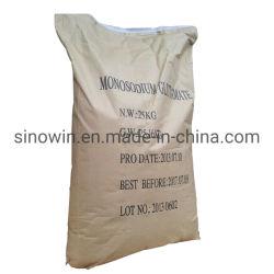 Venda por grosso de fábrica OEM 99% Bulk Msg glutamato de monossódio