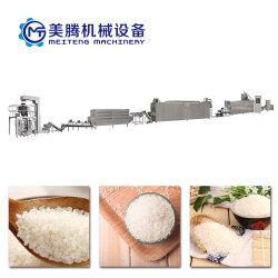 機械に人工的な米の押出機機械栄養物の米機械をする人工的な米即刻の米の押出機機械を作るSelf-Heating小さく熱い鍋の米