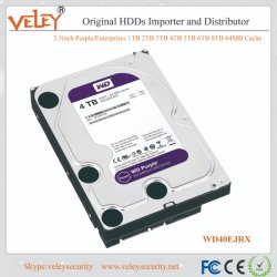 Disque dur de stockage de vidéosurveillance de Disque SSD SATA du disque dur SSD