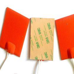 Usine de caoutchouc de silicone de qualité supérieure d'alimentation de chauffage de toutes les spécifications