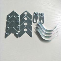 El marco de fotos de aluminio accesorios para el ensamblaje de la esquina