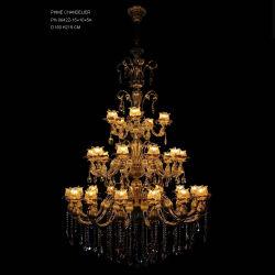 Phine pH-0642z~6~8~18~30 moderne d'armes K9 ou de décoration en cristal Swarovski Poignée de commande dispositif d'éclairage lustre de la lampe témoin