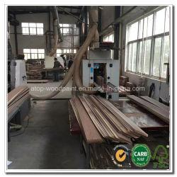 Pavimento em fatias de alta qualidade Lamellas de folhear para pavimentos de madeira de Engenharia