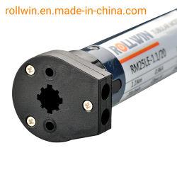 25mm hanno costruito in batteria rotolano in su il disegno di Itanlian del motore elettrico dell'otturatore/il motore portello di rotolamento