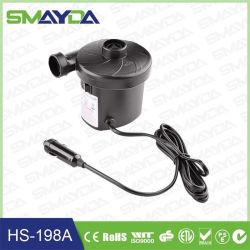 Переносные электрические надувных шаров для воздушного насоса надувной продукции / электрический воздушный надувной насос HS-198A