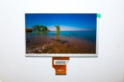 Hoogwaardige LVDS LCD-module 10.1-inch Liquid Crystal 1280 X 800 TFT-scherm
