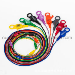 36 inch Casino Bungee Cord met Lobster Claw Clip