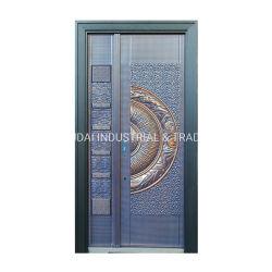 Deur Leverancier Factory OEM gegoten aluminium kogelvrije metalen deur