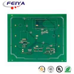 OEM-Double Layer Fr-4 Express печатная плата с сертификации UL