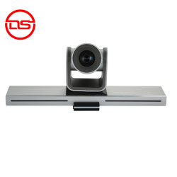De vrije Camera van de Videoconferentie 1080P PTZ van de Bestuurder HD webcam voor Interactieve whiteboard