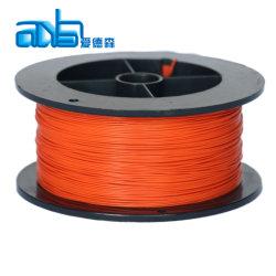 UL 1332 28AWG 200 градусов FEP тефлоновое покрытие электрический провод