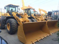 둘째로 Hand Construction Machinery Used Sdlg 956L Front Wheel Loader 또는 Pay Loaders Year 2018년 Excellent Condition