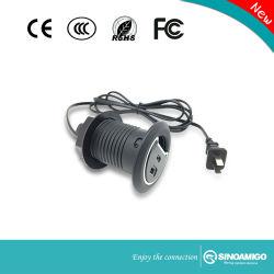 Chargeur USB rapide avec de grandes d'alimentation (20W/66W en option) Support de charge d'ordinateur