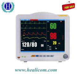 Faible prix Hm-8000g moniteur patient avec ce terminal ISO