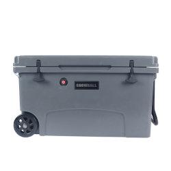 Nevera congelador verificación portátil Mini Coche nevera nevera con ruedas