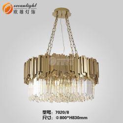 Соответствующие лампы, подвесная люстра в отель, проект